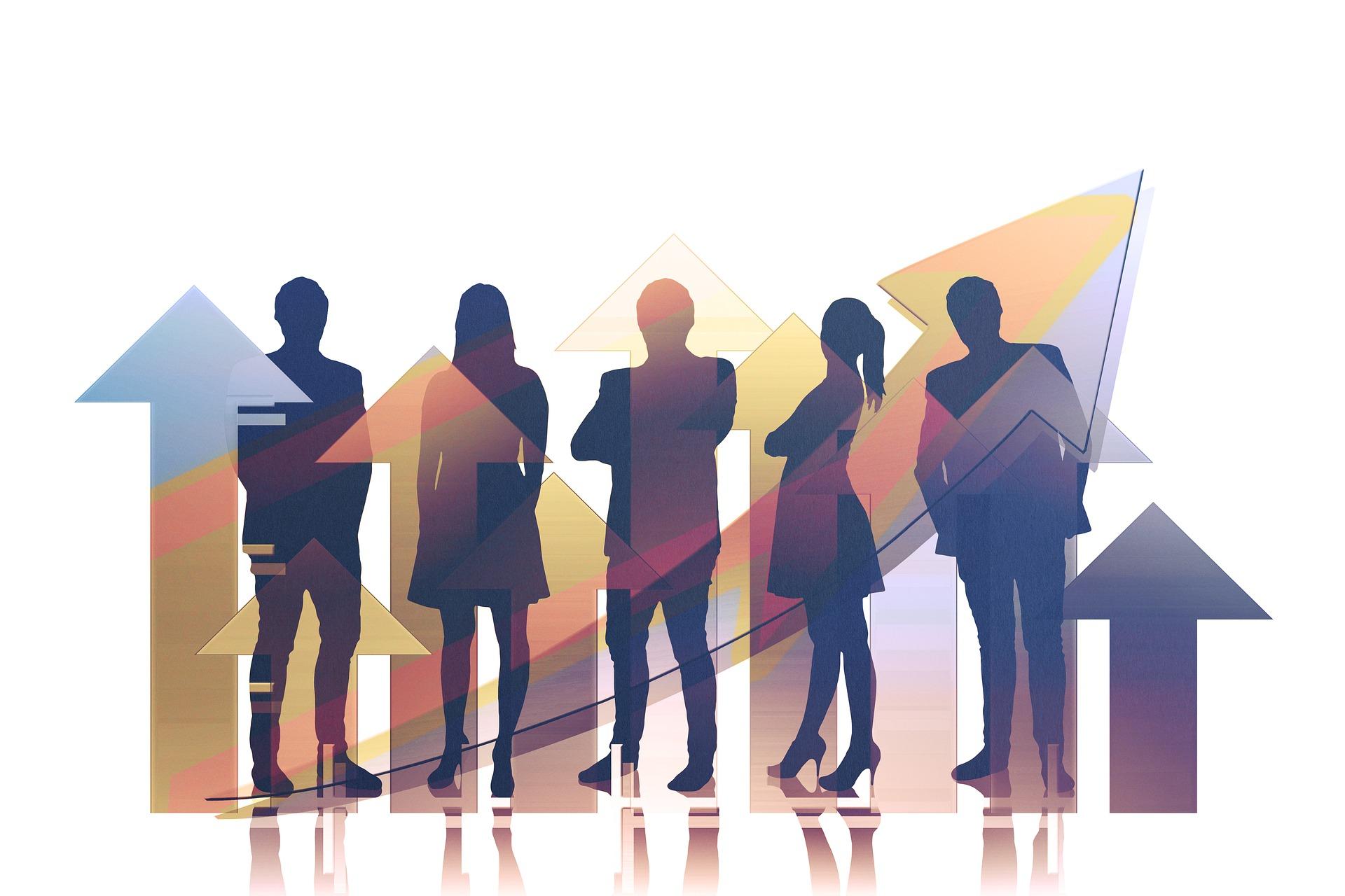Le développement de son leadership en contexte de création numérique