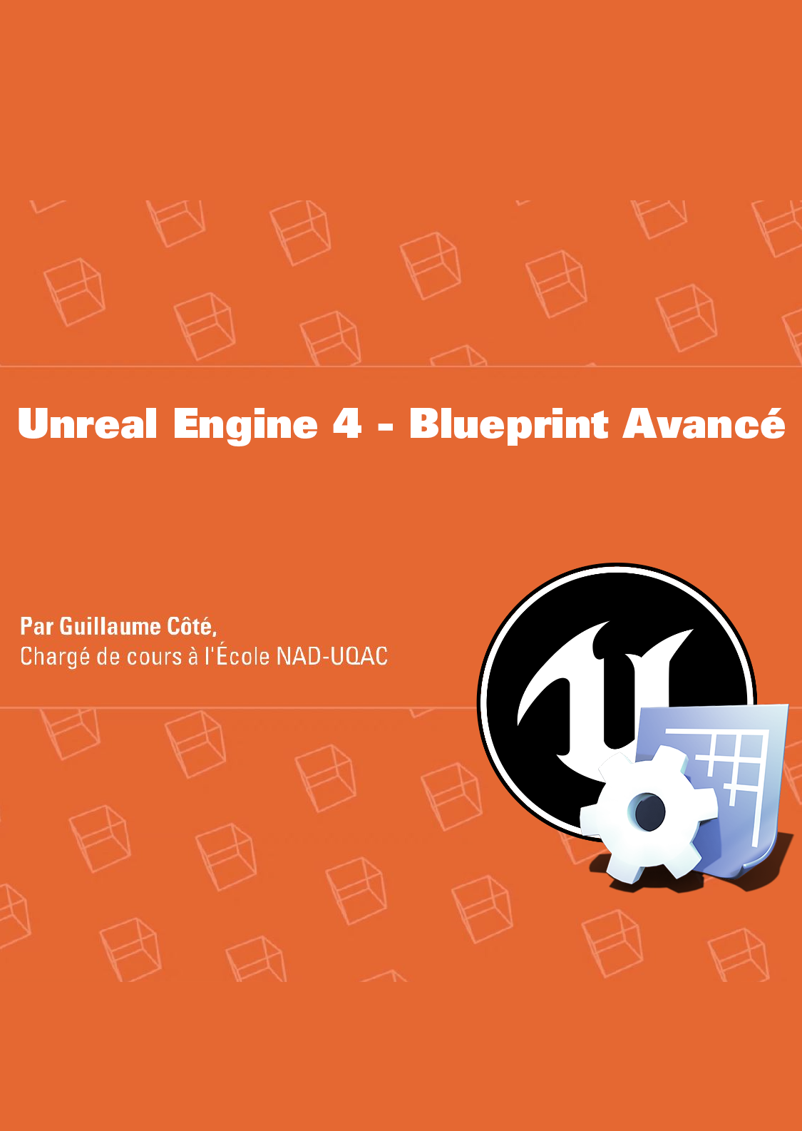 Unreal Engine 4, Blueprint avancé