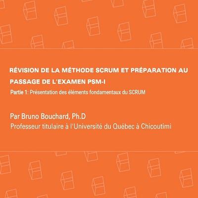 Méthode Scrum : révision et préparation à l'examen de certification Scrum Master (PSM-I)