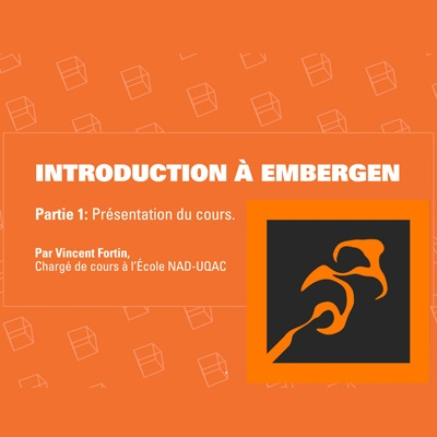 Introduction à EmberGen